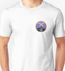 Bernie - The Realest Homeboy T-Shirt