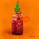 Sriracha by TokyoCandies