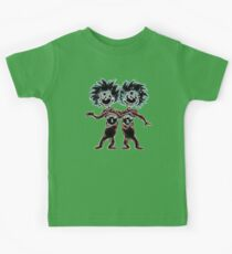 Thing 1 & Thing 2 Kids Clothes