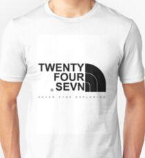 Twenty Four Sevn  T-Shirt