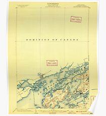 New York NY Grindstone 139629 1903 62500 Poster