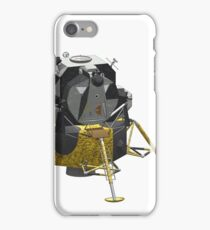 Apollo LEM iPhone Case/Skin