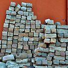 Brick by Brick by Scott Mitchell