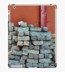 Brick by Brick iPad Case/Skin