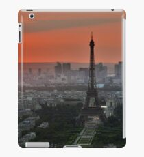 Paris iPad Case/Skin