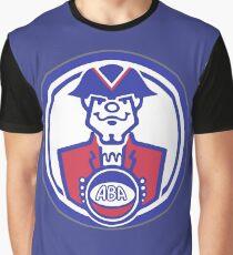 DEFUNCT - VIRGINIA SQUIRES Graphic T-Shirt