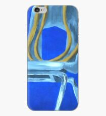 Three Chairs iPhone Case