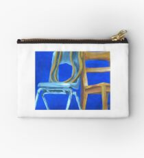 Three Chairs Studio Pouch