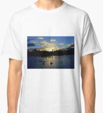 Desert Sunset Classic T-Shirt