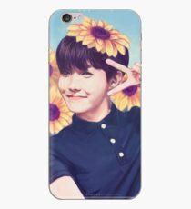 Happy J-hope Day!  iPhone Case