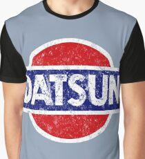 Datson - retro Graphic T-Shirt