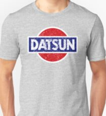 Datson - retro T-Shirt