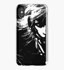 Raiden v2 iPhone Case/Skin