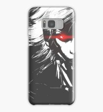 Raiden Samsung Galaxy Case/Skin