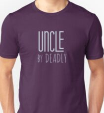 Muppets - Uncle By Deadly T-Shirt