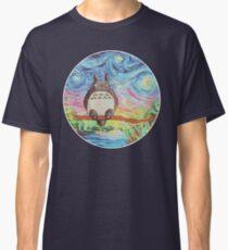 Totoro 3 Classic T-Shirt