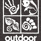 Outdoor School Logo (scw) by Multnomah ESD Outdoor School