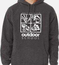 Außenschule Logo (scw) Hoodie