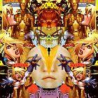 Comic GENRE GRrrr! by Andrew Nawroski