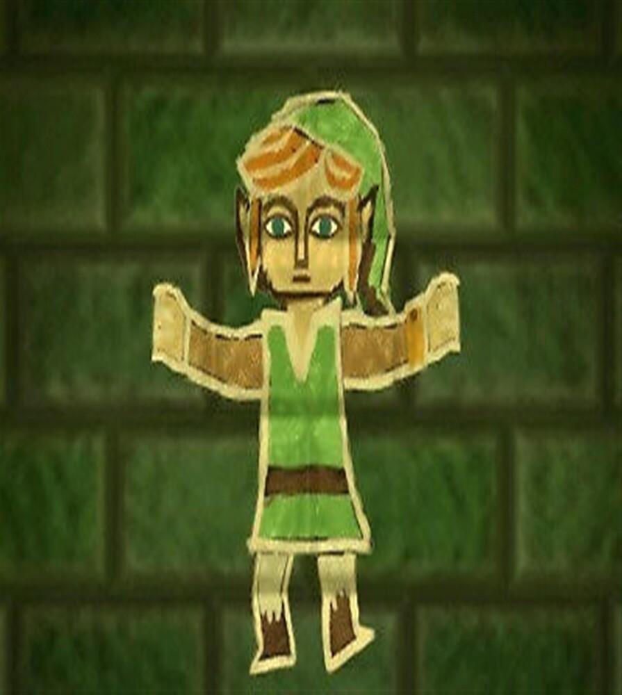 Zelda by santisimo