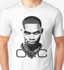 OKC Unisex T-Shirt