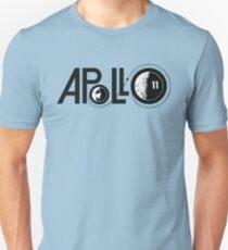 APOLLO 11 LOGO T-Shirt