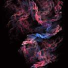 Tornado by JBJart