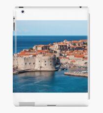 Dubrovnik iPad Case/Skin