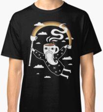 Joe the Coffee Wizard Classic T-Shirt