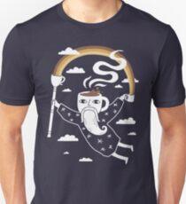 Joe the Coffee Wizard T-Shirt