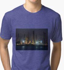 INCITEC PIVOT - KOORAGANG ISLAND Tri-blend T-Shirt