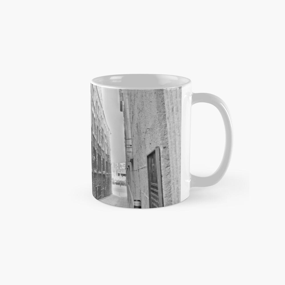 Old Montreal Mug