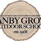 Canby Grove Outdoor School (fcb) by Multnomah ESD Outdoor School