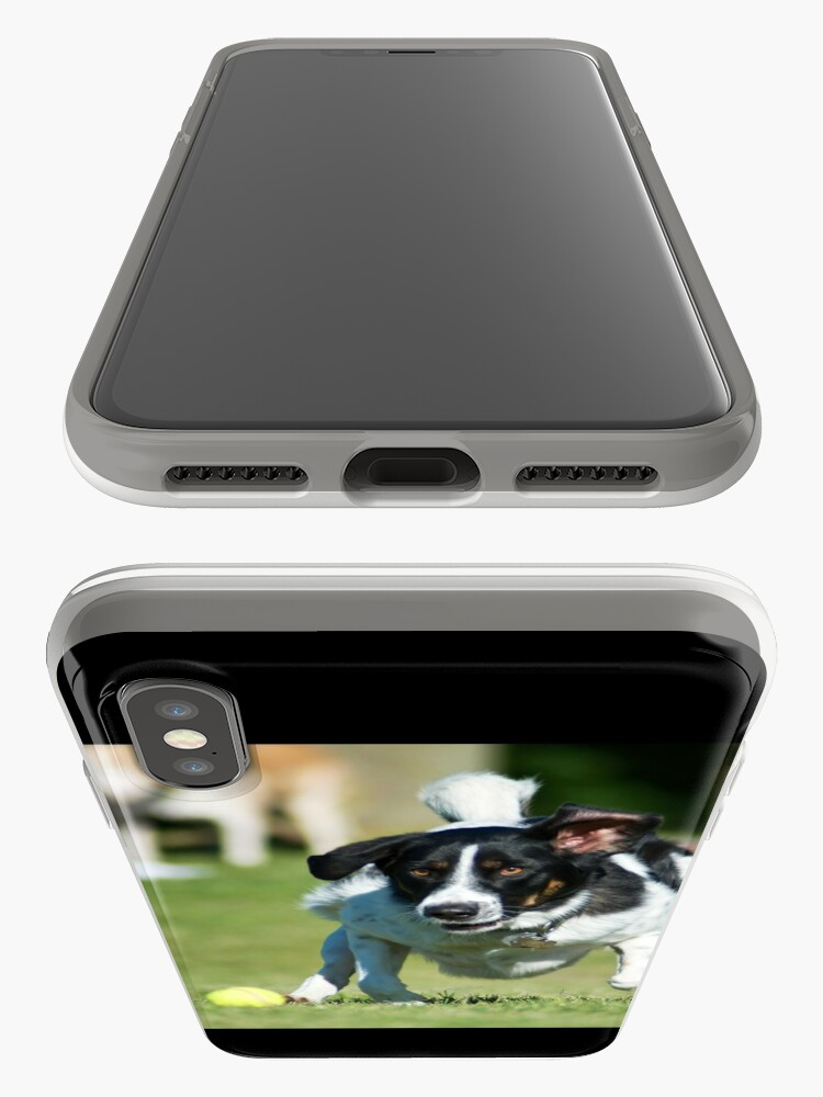 Alternate view of Fetch iPhone Case & Cover