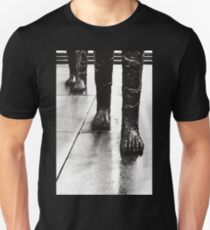 Approach Of The Giants Unisex T-Shirt
