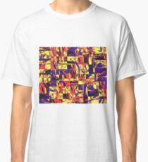 Geometric Confusion  Classic T-Shirt