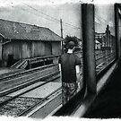 Station by Tara Hale