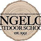 Angelos Outdoor School (fcb) by Multnomah ESD Outdoor School