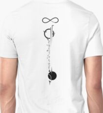 Commander Tattoo T-Shirt