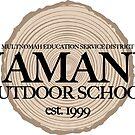 Namanu Outdoor School (fcb) by Multnomah ESD Outdoor School