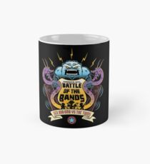 Scott Pilgrim - Battle of the Bands Mug