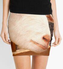 A Proud Goat Mini Skirt