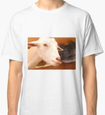 A Proud Goat Classic T-Shirt