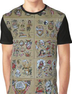 Sailor Jerry 20 Graphic T-Shirt