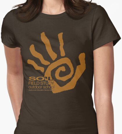 Soil Field Study T-Shirt