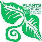 Plants Field Study by Multnomah ESD Outdoor School