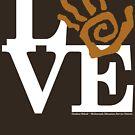 Soil Field Study Love (fcw) by Multnomah ESD Outdoor School