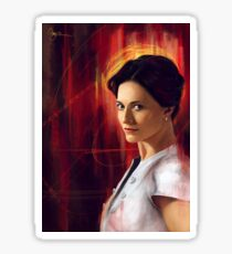 Irene Adler Sticker