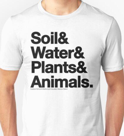 & Field Study (scb) T-Shirt