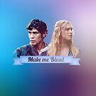 Make me Bleed by graphicmaniac